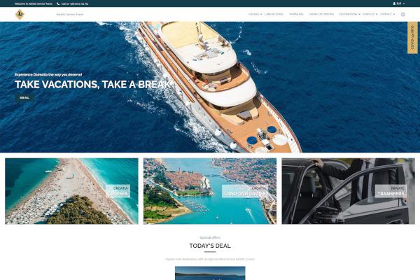 Adriatic Service Travel