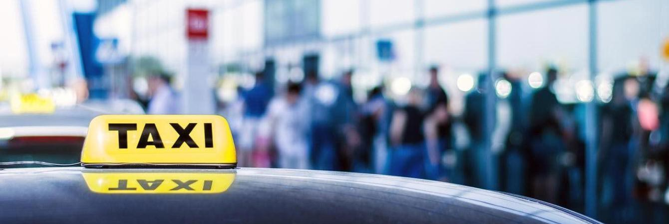 Taxi transfer Laravel web application